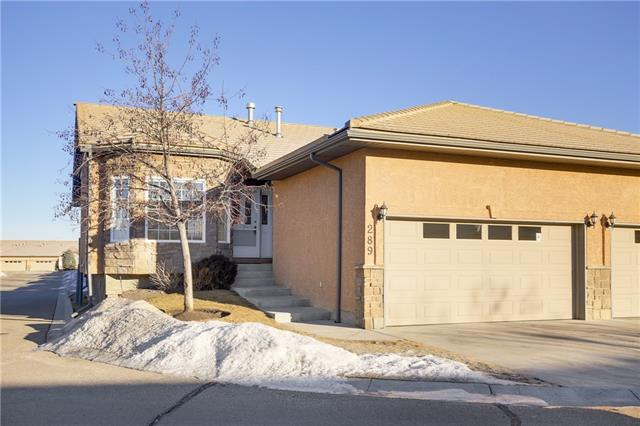 289 Shannon Estates Tc Sw, Calgary, Shawnessy real estate, Attached Shawnessy homes for sale
