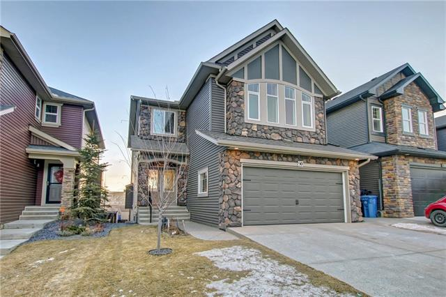 90 Nolancliff CR Nw in Nolan Hill Calgary MLS® #C4221637