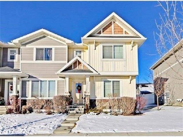 53 King's Heights DR Se in King's Heights Airdrie MLS® #C4221668