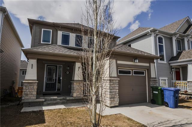 1051 Windhaven CL Sw in Windsong Airdrie MLS® #C4221684