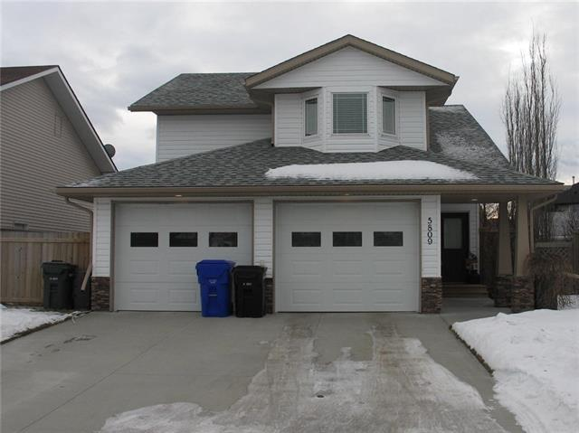 5809 58 St, Olds, None real estate, Detached Olds homes for sale