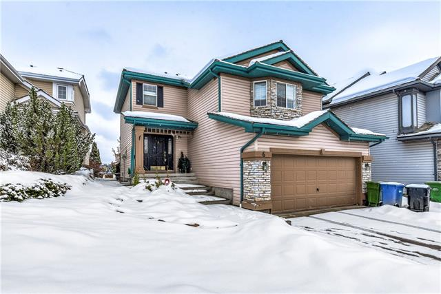 6 Springbank CR Sw, Calgary, Springbank Hill real estate, Detached Springbankhill/Slopes homes for sale