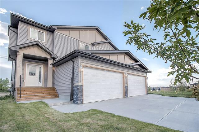 2406 Baysprings Pa Sw, Airdrie, Bayside real estate, Attached Bayside homes for sale