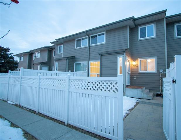 #430 15403 Deer Run DR Se, Calgary, Deer Run real estate, Attached Deer Run homes for sale