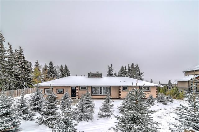 10825 Eamon RD Nw, Calgary, Rocky Ridge real estate, Detached Rocky Ridge Ranch homes for sale