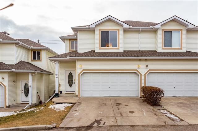 #20 35 Patterson Hl Sw, Calgary, Patterson real estate, Attached Patterson homes for sale
