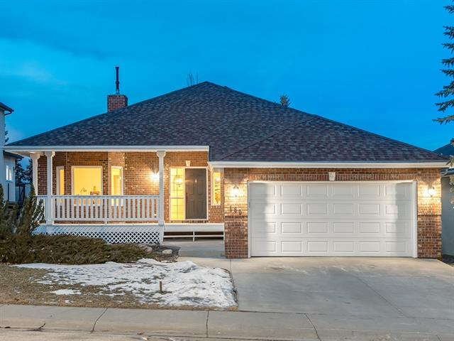 160 Christie Park Vw Sw in Christie Park Calgary MLS® #C4221808