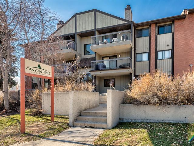 #1310 13045 6 ST Sw, Calgary, Canyon Meadows real estate, Apartment Canyon Meadows Estates homes for sale