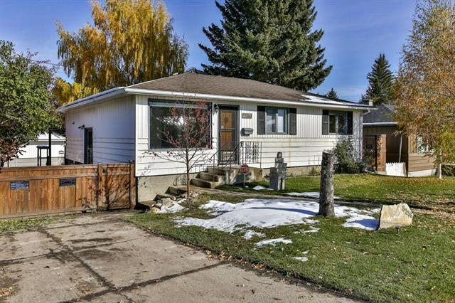 8336 Bowness RD Nw in Bowness Calgary MLS® #C4221844