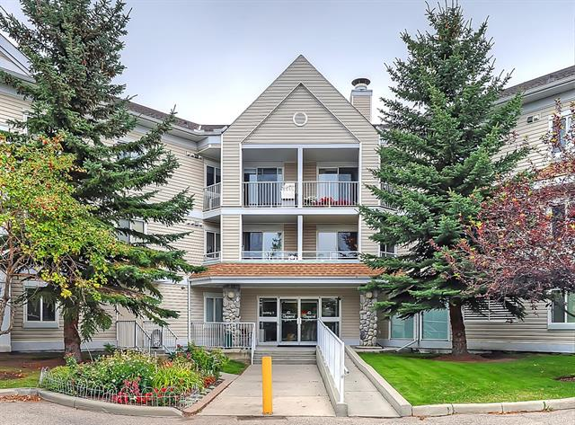 #2207 11 Chaparral Ridge DR Se, Calgary, Chaparral real estate, Apartment Chaparral Valley homes for sale