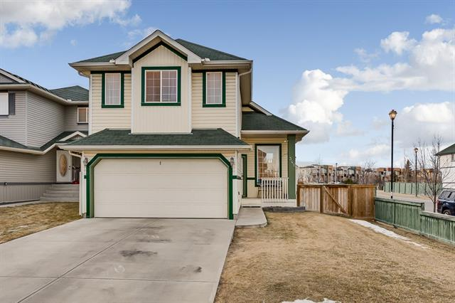 341 Bayside PL Sw, Airdrie, Bayside real estate, Detached Bayside homes for sale