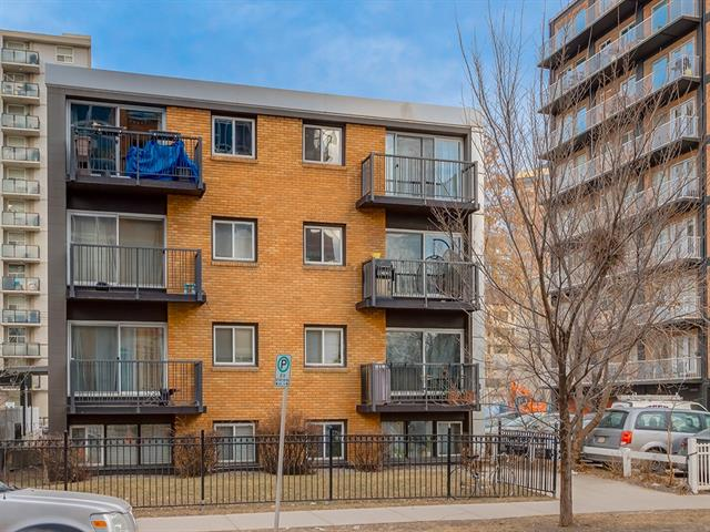 #302 812 15 AV Sw, Calgary, Beltline real estate, Apartment Beltline homes for sale