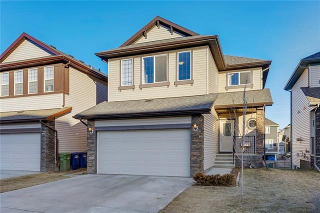 Bayside Real Estate, Detached, Airdrie real estate, homes