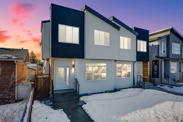4345 72 ST Nw in Bowness Calgary MLS® #C4221955