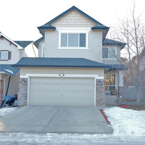 Crestmont Real Estate, Detached, Calgary real estate, homes