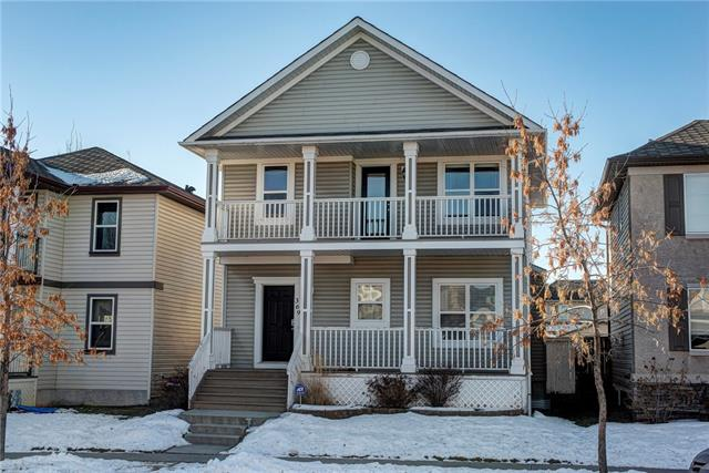 369 Elgin WY Se, Calgary, McKenzie Towne real estate, Detached McKenzie Towne homes for sale