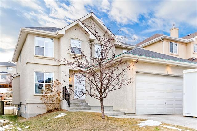 MLS® #C4222003 114 Edgeridge Ci Nw T3A 6J1 Calgary