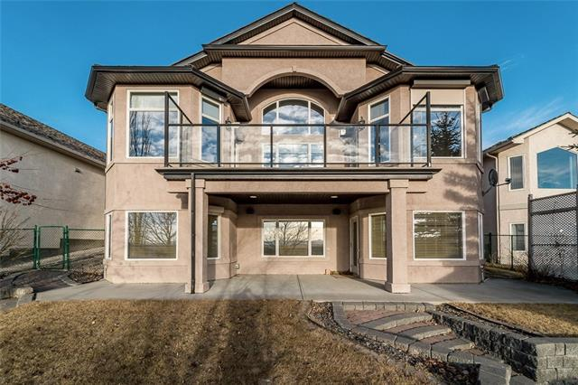 184 Gleneagles Vw, Cochrane, GlenEagles real estate, Detached GlenEagles homes for sale
