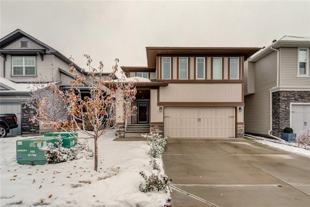 2074 Hillcrest Gr Sw in Hillcrest Airdrie MLS® #C4222045
