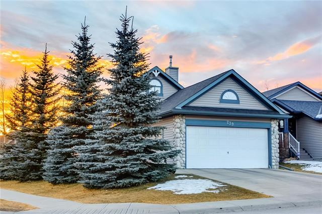 239 Arbour Butte RD Nw in Arbour Lake Calgary MLS® #C4222046