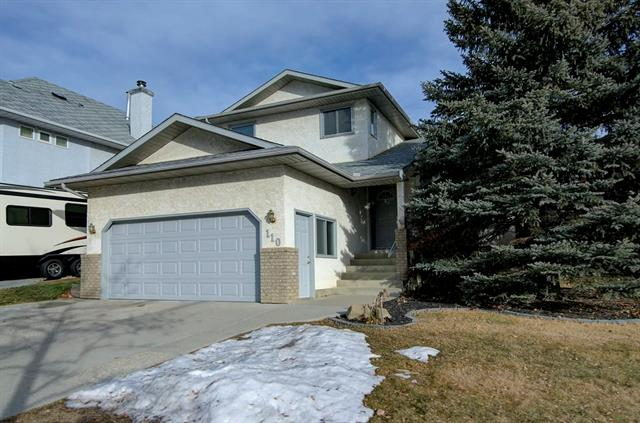 110 Hawkwood RD Nw, Calgary, Hawkwood real estate, Detached Hawks Landing homes for sale