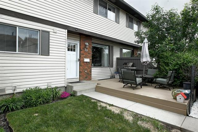 #39 740 Bracewood DR Sw, Calgary, Braeside real estate, Attached Braeside Estates homes for sale