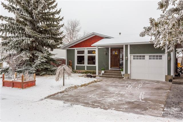 339 Norseman RD Nw, Calgary, North Haven Upper real estate, Detached North Haven Upper homes for sale
