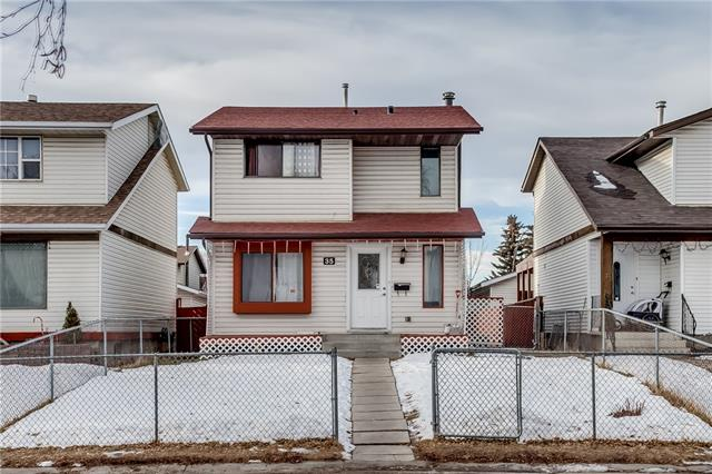 35 Abergale CL Ne in Abbeydale Calgary MLS® #C4222160