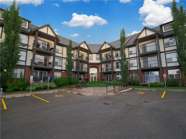 #216 250 New Brighton VI Se, Calgary, New Brighton real estate, Apartment New Brighton homes for sale