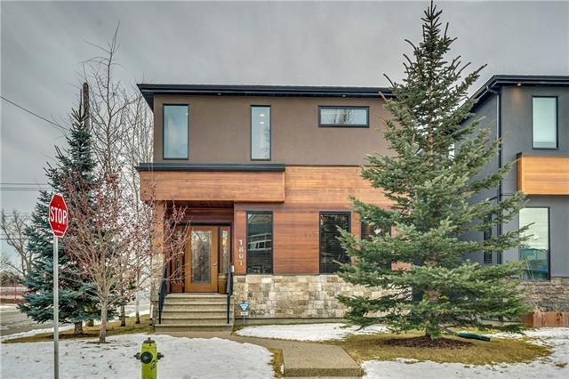 1801 Broadview RD Nw, Calgary, Hillhurst real estate, Detached Kensington/Hillhurst homes for sale