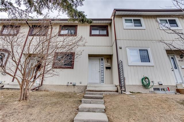 6611 Huntsbay RD Nw in Huntington Hills Calgary MLS® #C4222194
