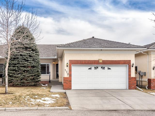172 Sierra Morena Ld Sw, Calgary, Signal Hill real estate, Attached Sienna Hill homes for sale