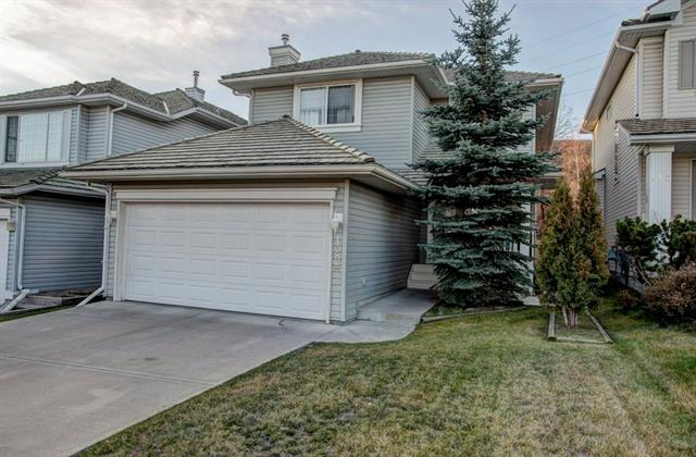 122 Valley Ponds CR Nw in Valley Ridge Calgary MLS® #C4222218