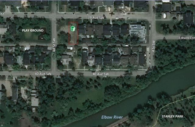 Elbow Park Real Estate, Land, Calgary real estate, homes