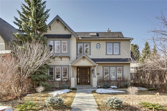 229 39 AV Sw, Elbow Park real estate, homes
