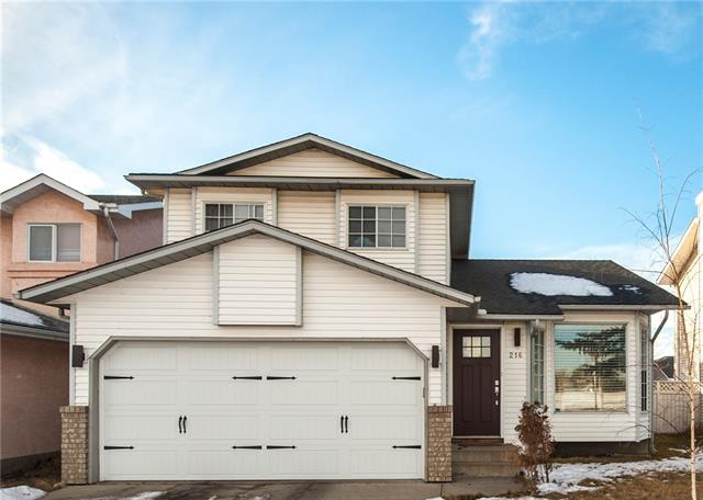 216 Riverbend DR Se in Riverbend Calgary MLS® #C4222298