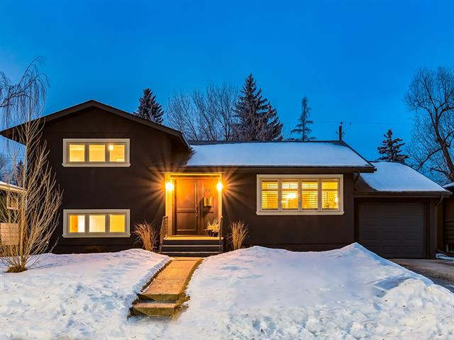 91 Hallbrook DR Sw, Calgary, Haysboro real estate, Detached Haysboro homes for sale