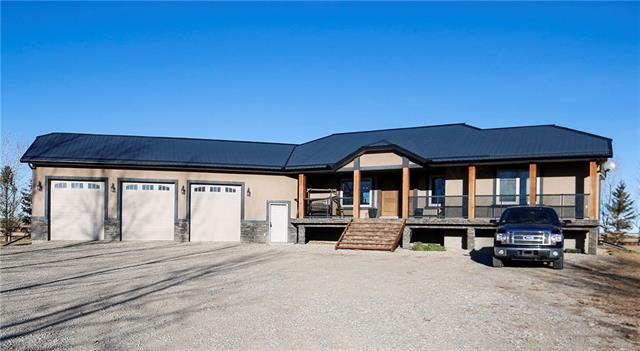MLS® #C4222321® 162016 Range Road 290 in None Rural Willow Creek M.D. Alberta