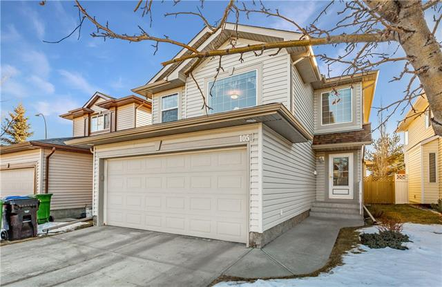 105 Millview BA Sw in Millrise Calgary MLS® #C4222330