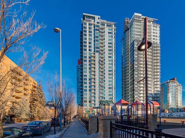 #2404 215 13 AV Sw, Calgary, Beltline real estate, Apartment Victoria Park homes for sale