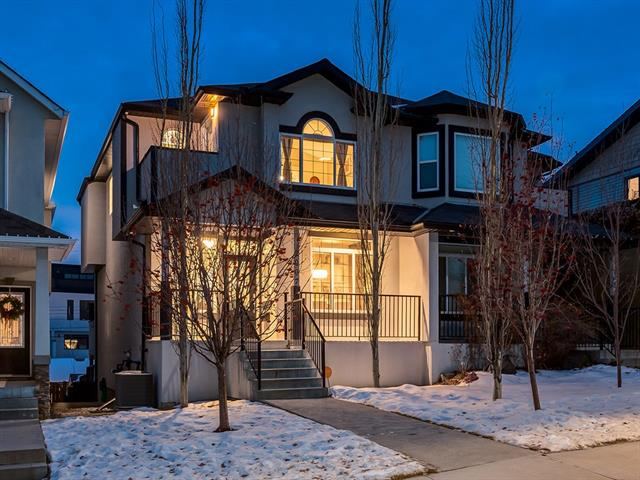 2007 26 AV Sw, Calgary, South Calgary real estate, Attached South Calgary homes for sale
