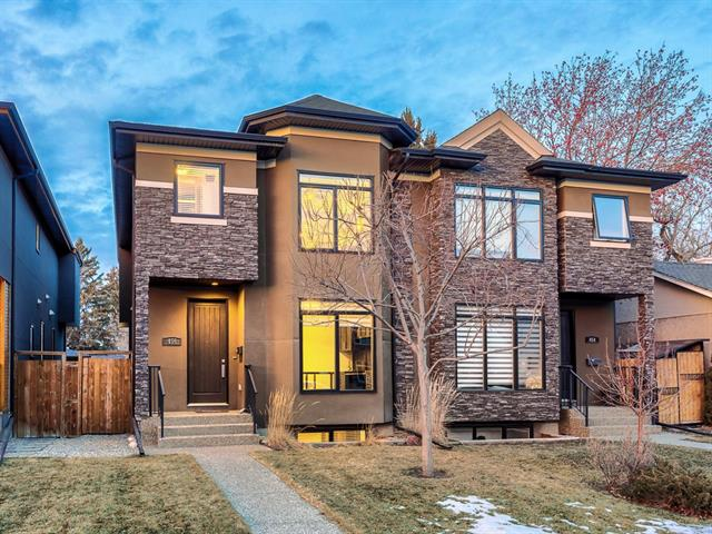 456 29 AV Nw in Mount Pleasant Calgary MLS® #C4222355