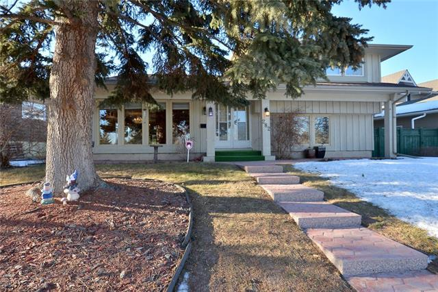 282 Lake Rosen CR Se in Lake Bonavista Calgary MLS® #C4222378