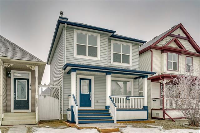 140 Prestwick Ht Se, Calgary, McKenzie Towne real estate, Detached McKenzie Towne homes for sale