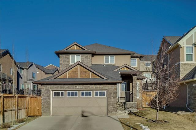 153 Aspenshire DR Sw in Aspen Woods Calgary MLS® #C4222385