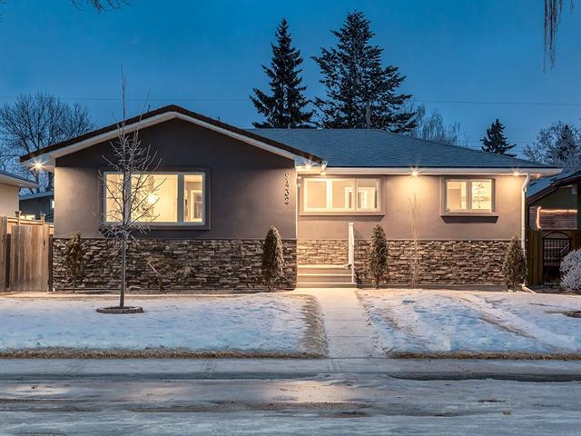 9432 Allison DR Se in Acadia Calgary MLS® #C4222387
