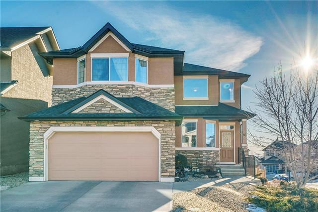 10 Aspen Stone Mr Sw, Calgary, Aspen Woods real estate, Detached Aspen Woods homes for sale