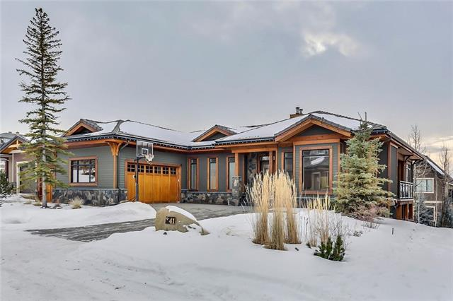 41 Spring Valley Ln Sw, Calgary, Springbank Hill real estate, Detached Springbankhill/Slopes homes for sale
