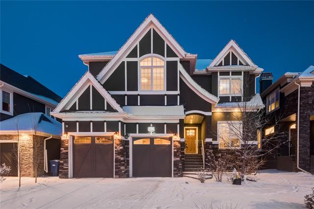 174 Aspen Vista WY Sw, Calgary, Aspen Woods real estate, Detached Aspen Woods homes for sale