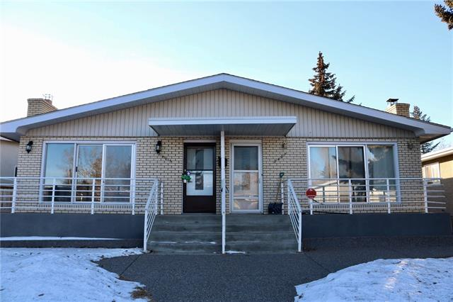 2405  2407 53 AV Sw, North Glenmore Park real estate, homes